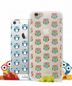 Puro Owl Cover iPhone