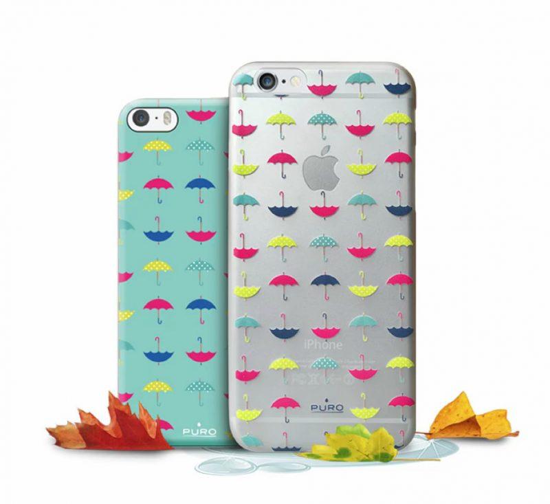 rain cover iPhone puro
