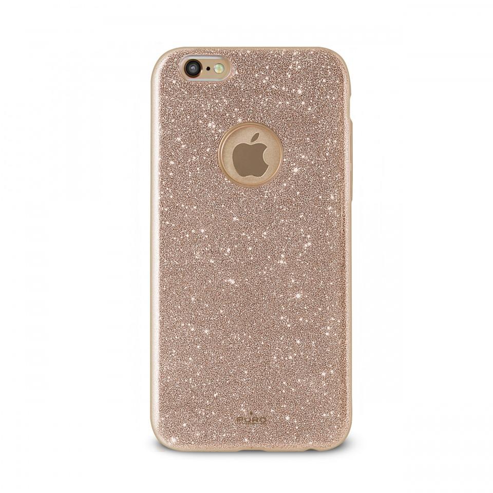 custodia iphone 6s gold