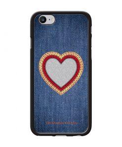Heart Trussardi Jeans Case