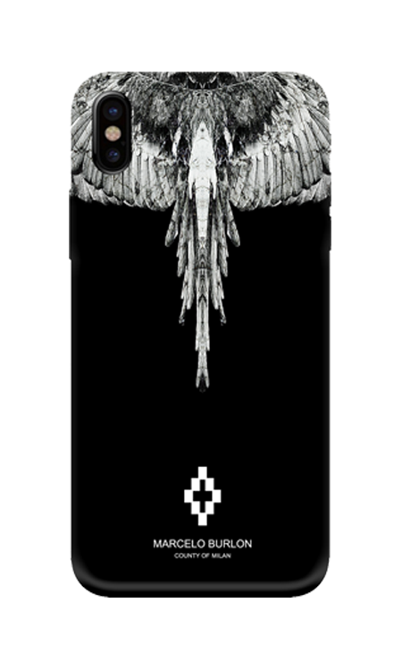 cover marcelo burlon iphone x